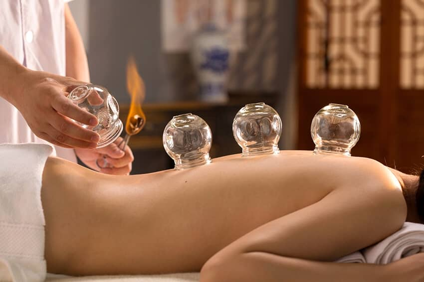 Cupping Introductory Guide